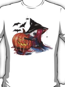 Halloween: Wicked Witch T-Shirt