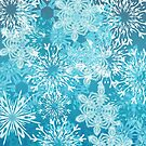Blue Winter by ScaleDesigns