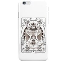 Illuminate The Swarm iPhone Case/Skin