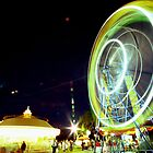 Ferris Wheel by zook