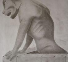 Gargoyle by Nome