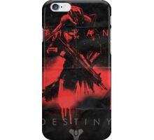 Destiny Class // Titan iPhone Case/Skin