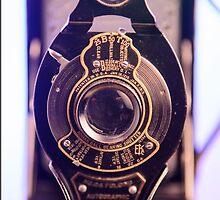 Kodak 2A Autographic Camera by Jantzens