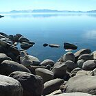 Tahoe Rocks by veda