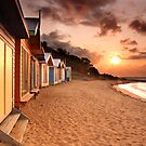 Mount Eliza, VIC by Sam Sneddon