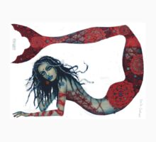 Je Suis Une Mermaid 5 by Sarina Tomchin