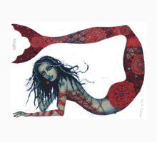 Je Suis Une Mermaid 5 by Sarina Tomchin