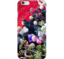 Tower Poppies 05 iPhone Case/Skin