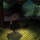 Entering the spotlight by Pendraia