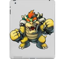 Bowser iPad Case/Skin