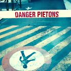 Danger Pietons by MoiMM