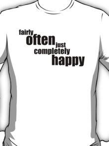 Arthur Shappey T-Shirt