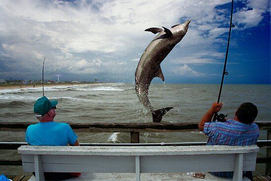 Big Fishing by billyboy
