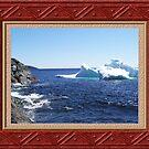Iceberg-3...at the beach by rog99