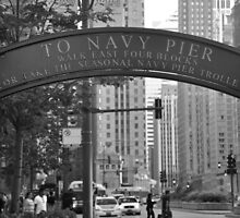 Chicago by Spartylens