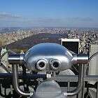 Highest Point In New York by Melissa Purves