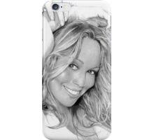 Mariah Carey iPhone Case/Skin