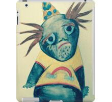 Happy Hector's birthday iPad Case/Skin