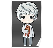 Near Chibi (Death Note) Poster