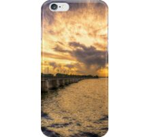 Our Changing Weather iPhone Case/Skin