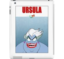 Ursula iPad Case/Skin