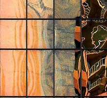 Reflex•3 by Robert Meyer