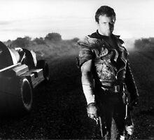Mad Max 2 pic 2 by rohirrimranger
