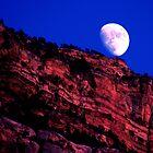 Nightly Grand Canyon by David Cortez