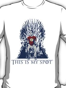 The Iron Throne Paradox T-Shirt
