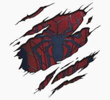 The Peter Parker Within You T-Shirt