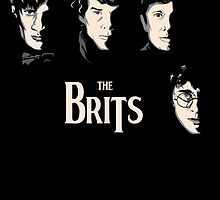 The Brits by foureyedesign