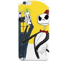 Bone Ties are cool iPhone Case/Skin