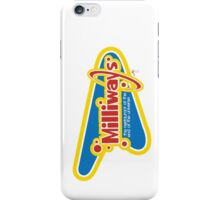 Milliways: the Restaurant at the End of the Universe iPhone Case/Skin