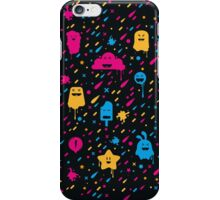 Cute Color Stuff iPhone Case/Skin