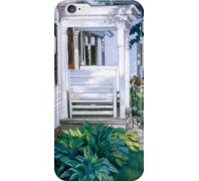 Verdant in Vermont iPhone Case/Skin
