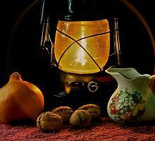 Lamp Light by robjbez