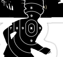 Cops Sticker