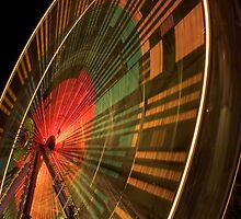 Ferris Wheel by georgyman