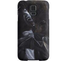 Dracula, The Dark Lord Samsung Galaxy Case/Skin