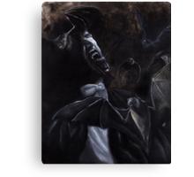 Dracula, The Dark Lord Canvas Print