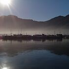 Hout Bay by simonj