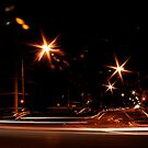 Crossroads by Dan Coates