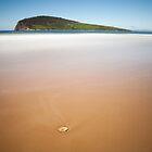 Betsey Island, Tasmania by Jim Lovell