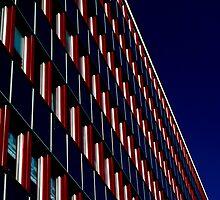 Focus by Benjamin Scheurer