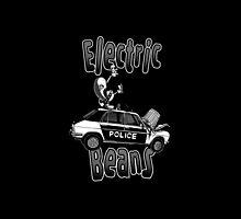 Mug en Sourdine  by ElectricBeans