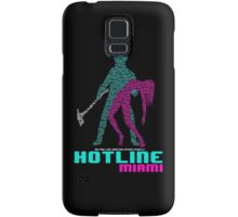Do You Like Hurting Other People? Samsung Galaxy Case/Skin