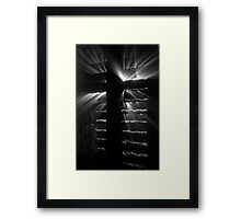 Religious Experience Framed Print