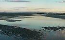 Mudflats sunrise 2 by Jayson Gaskell