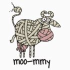 Moo-mmy by Corrie Kuipers