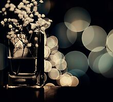 baby's breath by Ingz